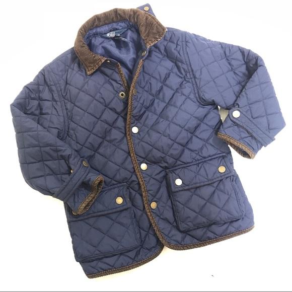 b25e432ef Polo Ralph Lauren Boys Navy Blue Puffer Jacket. M_5c13571ebb7615bd81f42dd1